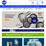 [QLD] Kambrook Oil Column Heater $10 Reduced from $59 @ Big W Kawana