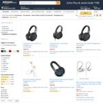 20% off Select Headphones Sold by Amazon AU @ Amazon AU