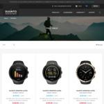 Suunto Watches 30-40% off, E.g. Spartan Trainer $290