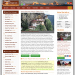 Bhutan Nepal Tibet Tour Only $4,800 (10% Discount) @ Itournepal