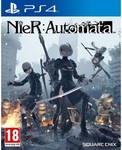[PS4] Nier: Automata £18.13 (~AU $32.96) Delivered @ The Game Collection