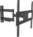 Crest Medium Full Motion TV Wall Mount $54.90 @ Bunnings