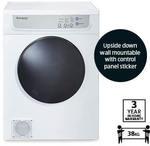 Stirling (ALDI) 7kg Clothes Dryer [ALDI Special Buys Saturday 9/6/18] $269
