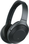 Sony WH1000XM2B Wireless NC Headphones $359.20 (from $449) @ The Good Guys on eBay
