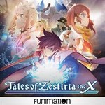 Tales Of Zestiria The X, Season 1 Free (Was $39.99) @ Microsoft