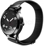Lenovo Watch X OLED Screen Smart Watch - Milanese Version US $59.99 (AU $79.50) + Tax & Shipping @ Zapals