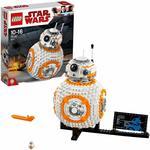 [Amazon Prime] LEGO Star Wars BB-8 75187 $74.99 Delivered @ Amazon AU