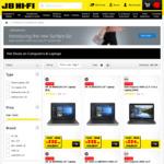 15% off Selected Acer, HP, DELL Computers @ JB Hi-Fi