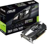 GeForce GTX 1060 Phoenix 3GB $263.20 Delivered @ Futu Online eBay
