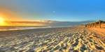 $250 for 4 in Perth Beachside 2-Bedroom Apartment @ Ramada Vetroblu Scarborough Beach w/Movies & More, 48% off via Travelzoo