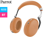 """Parrot Zik 3 Wireless Headphones """"Leather Grain Camel"""" $99 + Delivery (Free with Club Catch Membership) @ Catch"""