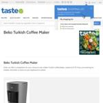 Win a Beko Turkish Coffee Maker Worth $179 from News Life Media