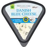 Danish Blue Cheese $1.75 at Woolworths