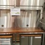 [SA] NXA Steel 8 Piece Stainless Steel Garage Cabinet Set $1999.99 @ Costco Adelaide (Membership Required)