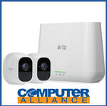 NetGear VMS4230P ARLO Pro 2 with 2 Cameras - $474.30 + Delivery (Free with eBay Plus) @ Computer Alliance eBay