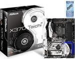 Asrock X370-Taichi AM4 ATX Motherboard $149 + Delivery (Was $299) @ Umart