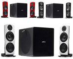 Jamo DS7 2.1ch Bluetooth Stereo Speaker $503.20 @ K.G. Electronic eBay