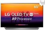"LG OLED65C8PTA 65"" OLED TV - $2999 Delivered @ Todds Hi-Fi"