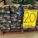 [WA] Arlec Party Laser Projector $20 @ Bunnings, Ellenbrook