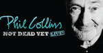 [QLD, NSW, SA] Phil Collins - Limited Final Tickets from $69.90* @ Lasttix