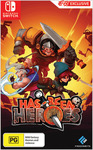 [Switch] Has Been Heroes $4 + Delivery (Free C&C) @ EB Games