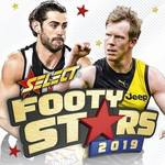 Win a Prize Pack Containing 2019 Footy Stars Starter Packs for You & 3 Friends from Select Footy Cards on Facebook