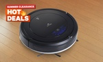 ZX 1000 Mygenie Intelligent Robotic Vacuum with Two Mopping Functions $152.15 + Shipping @ Groupon