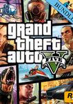 [PC] Grand Theft Auto V + Great White Shark Card Bundle $15.99 @ CD Keys