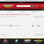 Ambi Pur Mini Air Freshners (2ml) Any Two $7.98 C&C @ Supercheap Auto
