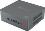 Beelink U55 Mini PC (Win10, i3-5005U, 8GB RAM, 512GB M.2 SSD, SATA Slot, USB-C, GbE LAN) $299.99 US (~$424.98 AU) @ GeekBuying