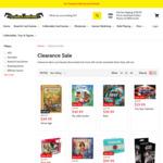 Board Game Sale: Marrakech $27.99, Catan - Legend of The Sea Robber Expansion $26.99, Luxor $49.99 @ GamesEmpire