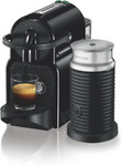 Nespresso Inissia Capsule Coffee Machine $161.1 + Ship/Pickup (Bonus 100x Nespresso Capsule Redemption) @ The Good Guys eBay