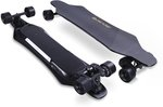 "Onlyone O-2 38 ""longboard 10S3P battery Dual Belt Drive E-skateboard: US $498 (~AU $720) Shipped from China @ onlyoneboard"