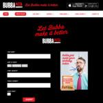 [VIC, SA] Free Pizza on Your Birthday @ Bubba Pizza