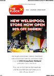 [WA] 50% off Dinners from 5pm to 9pm Each Day until 30 June 2019 at Chicken Treat (Welshpool)