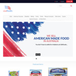 USA Foods 4th of July Sale 25% off Everything
