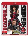 Deadpool 2 Blu-Ray $5 (+ $3 C&C, + $9 Delivery) @ Target