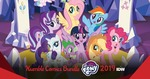 [E-books] - Humble Comics Bundle: My Little Pony 2019 - $1/$8/$15 US ($1.47/$8.75/$22.04 AUD) - Humble Bundle
