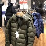 Men's Seamless Down Parka $99.90 (was $249.90) @ UNIQLO in-store