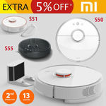 Xiaomi Mijia Robot Vacuum Cleaner Prices Starting from $379.99 Delivered @ goodgoods182-3 eBay