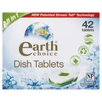 """Earth Choice """"All in One"""" Dishwasher Tablets 42pk $11.34 @ Coles"""