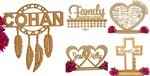 20% off Store Wide & up to 40% off Advent Calendars @ Custom Wholesale Designs (MDF and Wooden Gifts)