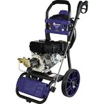 Mechpro 7HP 3100psi Petrol Pressure Washer - $249 (Was $519) online only @ Repco