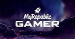 MyRepublic Gamer Pro Premium nbn $99.99 Per Month + $1 Corsair K68 RGB + $50 Credit (12 Month Contract)