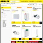 iHealth BP7 Wireless Blood Pressure Wrist Monitor $29 | Wireless Blood Pressure Monitor $29 (Was $169) @ JB Hi-Fi (In-Store)