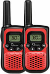 Oricom UHF CB Radio 0.5W - 2 Pack $37.99 (Was $59.95) Delivered @ Supercheap Auto
