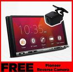 Sony XAV-AX3000 Headunit + Pioneer RCAM2 Reverse Camera $349 Pickup or + Delivery @ Bankstown Sound