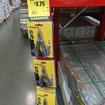 [QLD] Stanley Multitool 12in1 0-84-519 $3.75 @ Bunnings Maroochydore