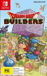 [Switch] Dragon Quest Builders $29 Delivered @ Amazon AU
