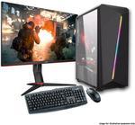 "Ryzen 5 3500X | RTX 2080 Super | 27"" AOC Monitor Gaming PC Bundle: $1599 (AOC 144hz + $200) + $39 Delivery @ TechFast"